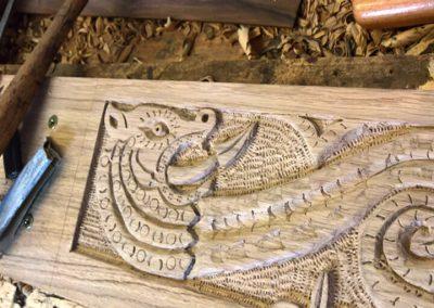 handmade Carving